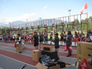 Dunbar CrossFit gym (1)