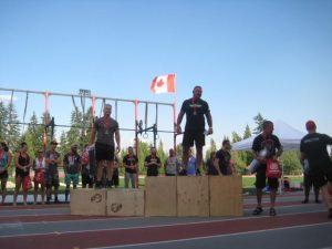 Dunbar CrossFit gym (6)