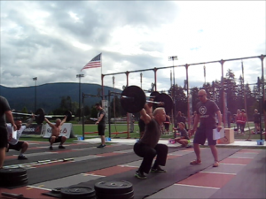 Vancouver CrossFit (1)