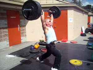 Vancouver CrossFit gym (2)