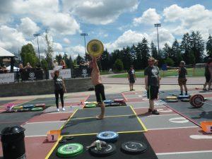 Vancouver CrossFit gym (4)