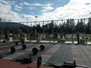 Vancouver CrossFit gym (5)