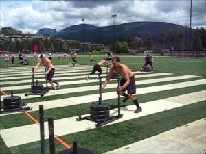 Vancouver CrossFit gym (7)