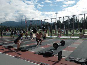 Vancouver CrossFit gym (10)