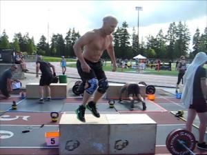 Vancouver CrossFit gym (16)