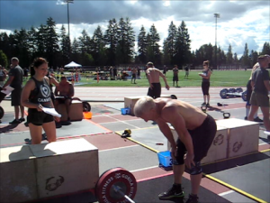 Vancouver CrossFit gym (18)