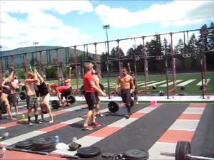 Vancouver CrossFit gym (22)