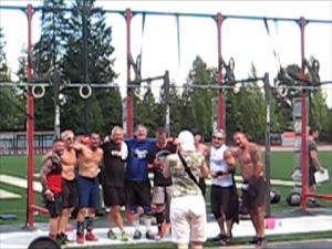 Vancouver CrossFit gym (26)